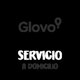 Servicio a domicilio - Glovo
